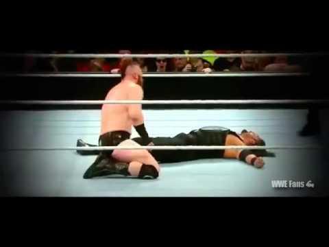 Roman Reigns vs Sheamus FULL FIGHT   WWE...
