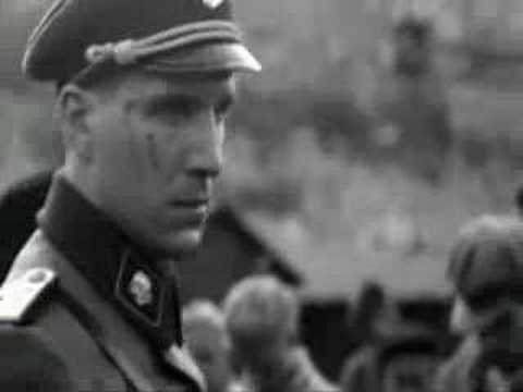Ralph Fiennes's portrayal of Amon Goeth Tribute (Mad World)