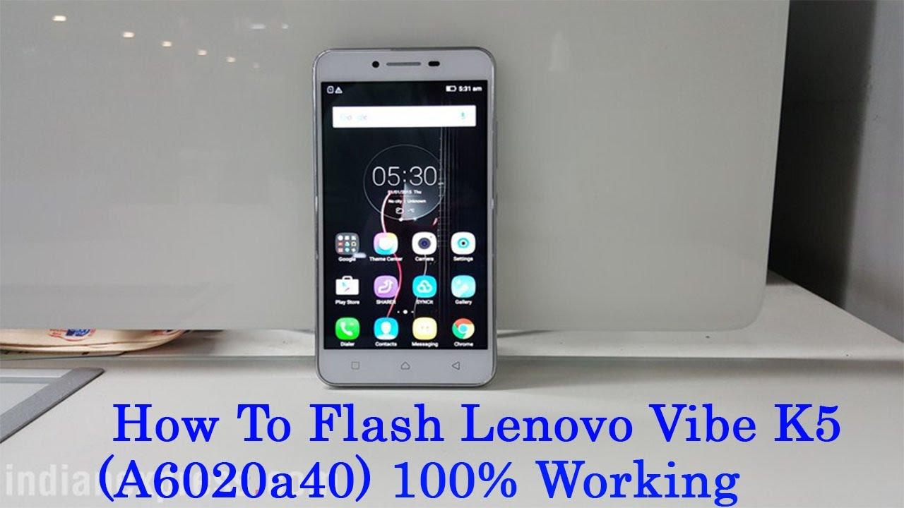 Lenovo Vibe A Tools Videos - Waoweo