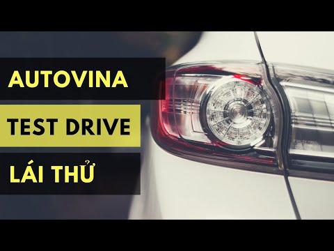 [Autovina] - Th? xe Renault Koleos 2012 t?i Vi?t Nam