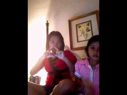 """Funny video """"Fun singing with Indy """""""