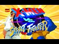 Longplay: Xmen Vs Street Fighter
