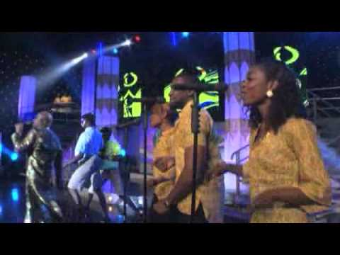 Duncan Mighty's Obianuju By Marvellous, Project Fame Season 5