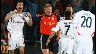 Das Wunder von Getafe ● Fc Bayern München