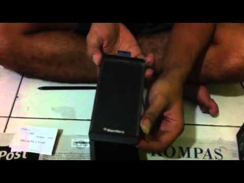 Blackberry BB Z10 murah 085667633108