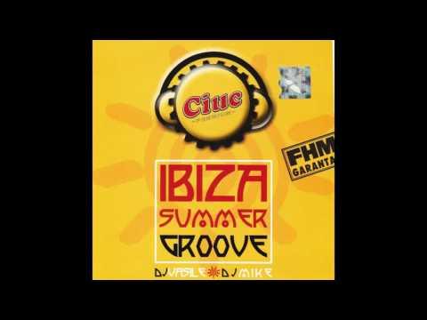 DJ Vasile & DJ Mike – Ibiza Summer Groove