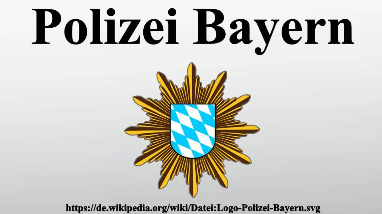 Polizei Bayern Logo