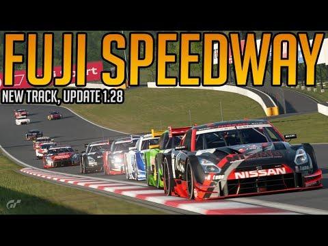 Gran Turismo Sport: Fuji Speedway Is Here! thumbnail