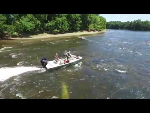 River Road Jet Boats Headwaters 1760