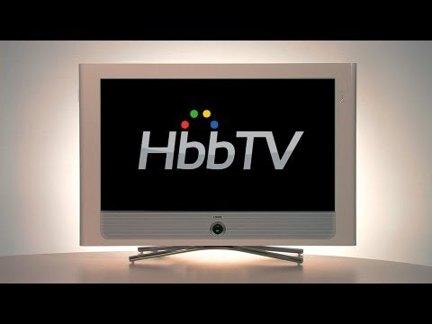 das kann der smart tv standard hbbtv youtube. Black Bedroom Furniture Sets. Home Design Ideas