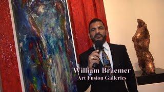December 2016 Follow Art Fusion Galleries William Braemer as Art Ba...