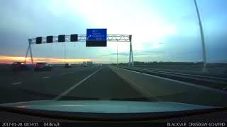 Dumb Drivers Dashcam Nederland en België