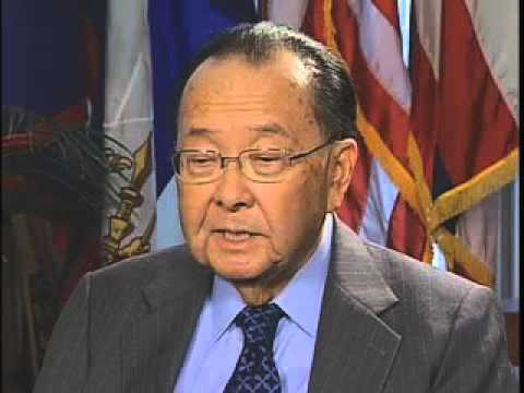 5. Senator Daniel K. Inouye: The Watergate and Iran-Contra Hearings
