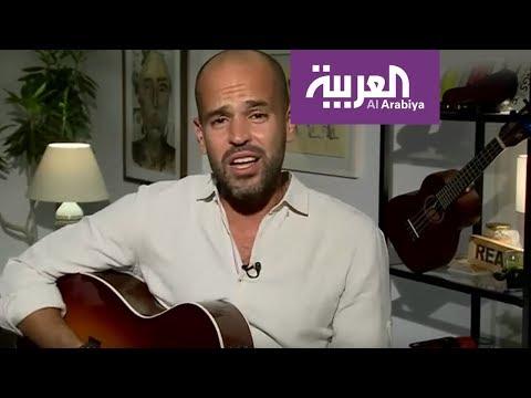 الفنان المصري أبو يتحدث عن نجاح أغنية 3 دقات في تفاعلكم  - 19:21-2017 / 10 / 15