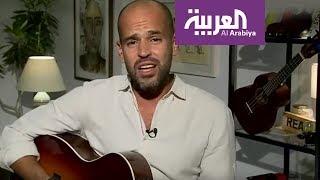الفنان المصري أبو يتحدث عن نجاح أغنية 3 دقات في تفاعلكم