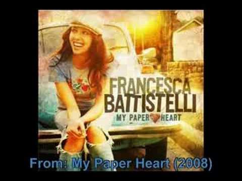 Francesca Battistelli - Beautiful Beautiful