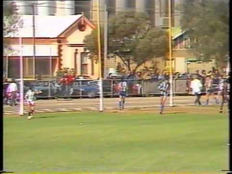 1988 SGL Grand Final - Willsden Vs Solomontown (Port Pire)