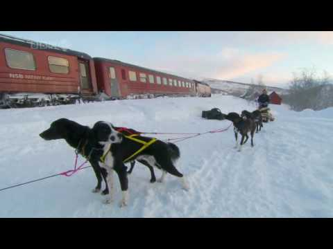 Joanna Lumley In The Land Of The Northern Lights - Part 1