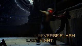 Video The Flash Vs. Reverse Flash Last Fight Subtitle Indonesia download MP3, 3GP, MP4, WEBM, AVI, FLV Agustus 2018