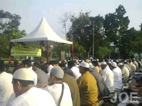 Tata Cara Kaifiyah Melaksanakan Sholat Ied Hari Raya
