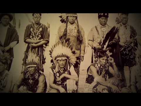 Prairie Band Potawatomi - Past, Present, Future - A Brief History