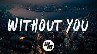 BEAUZ x Medii - Without You (Lyrics Lyric Video) feat. Lenii