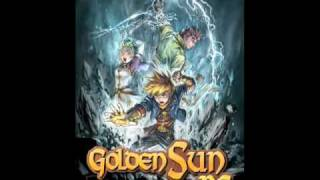 Golden Sun: Collosso Music (Track 76)