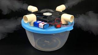كيف تصنع مكيف الهواء في المنزل | AC بدون كهرباء | برودة الجو