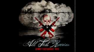 All That Remains - A War You Cannot Win (New 2012)