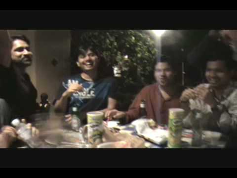 St Andrews Karaoke in FLL - Jammi - maya bazaar song