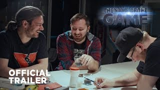 THE NAME OF THE GAME - Documentary | Trailer