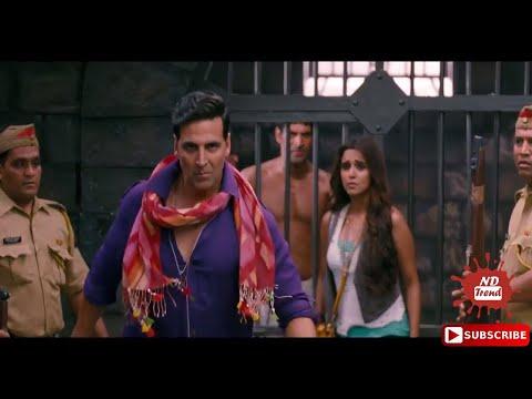 New Whatsapp Status Video | Akshay Kumar | The Real Jatt Attitude | Khiladi 786 |