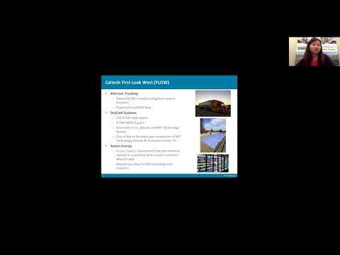 FLOW Info Session Webinar: Opportunities for Cleantech Entrepreneurs