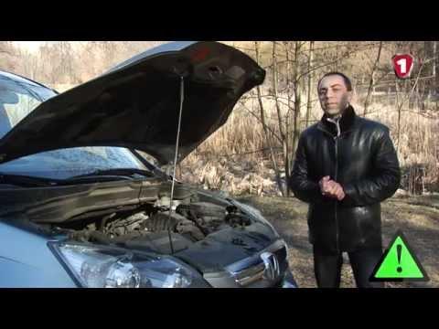 видео: Обзор б/у автомобиля honda crv  2006-2012 г.в.
