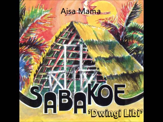 Sabakoe - Aisa Mama