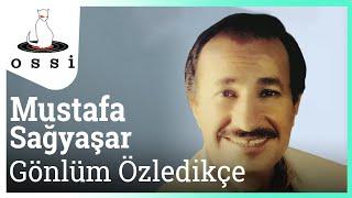 Mustafa Sağyaşar - Gönlüm Özledikçe
