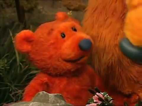 Bear In The Big Blue House When You Make Yourself A Friend ...
