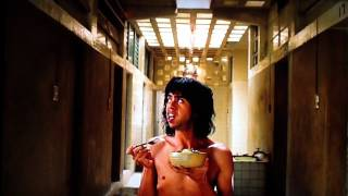 Nacho Libre - I'm a little concerned about your salvation n