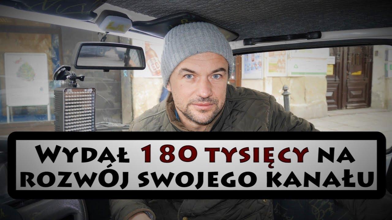 Jack Gadovsky w Maluchu – odcinek #136 – [Duży w Maluchu]