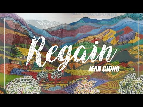 Regain (Jean Giono) | kısa film (court-métrage)