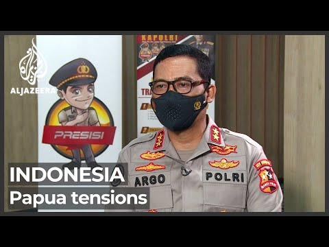 Indonesia to Deploy more Troops to West Papua | 12 May 2021