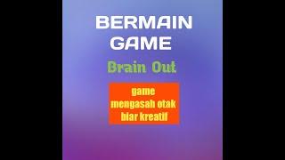 Bermain Game Brain Out screenshot 3