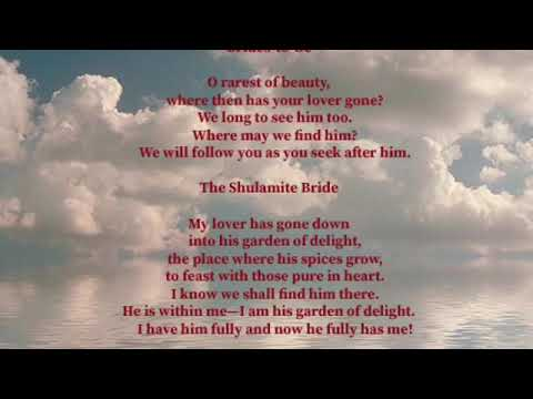 Love's Love Song ( Song Of Songs) The Passion Translation 6 Of 8