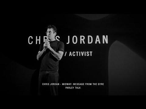 Parley Talks: Chris Jordan —  Midway