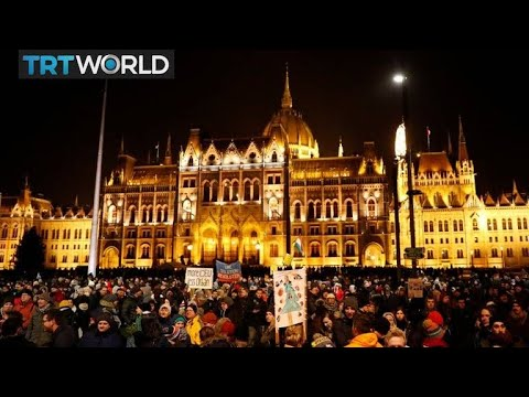 Are Hungary's new labour laws justified?