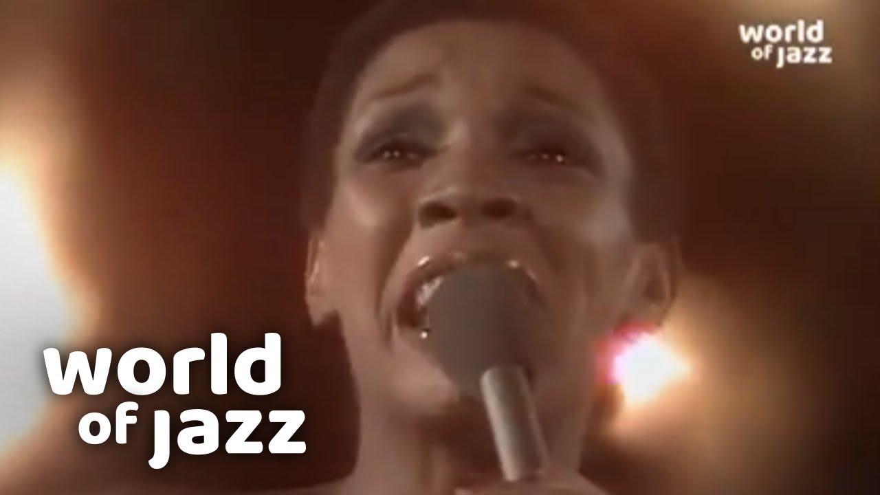 Brenda Arnau - I've Got Rhythm - 14 december 1974 • World of Jazz