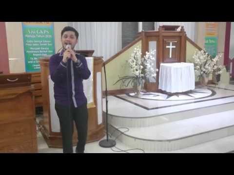 Jhane Madly Cova - Hitam atau Putih (Lagu Rohani Terbaru 2016)