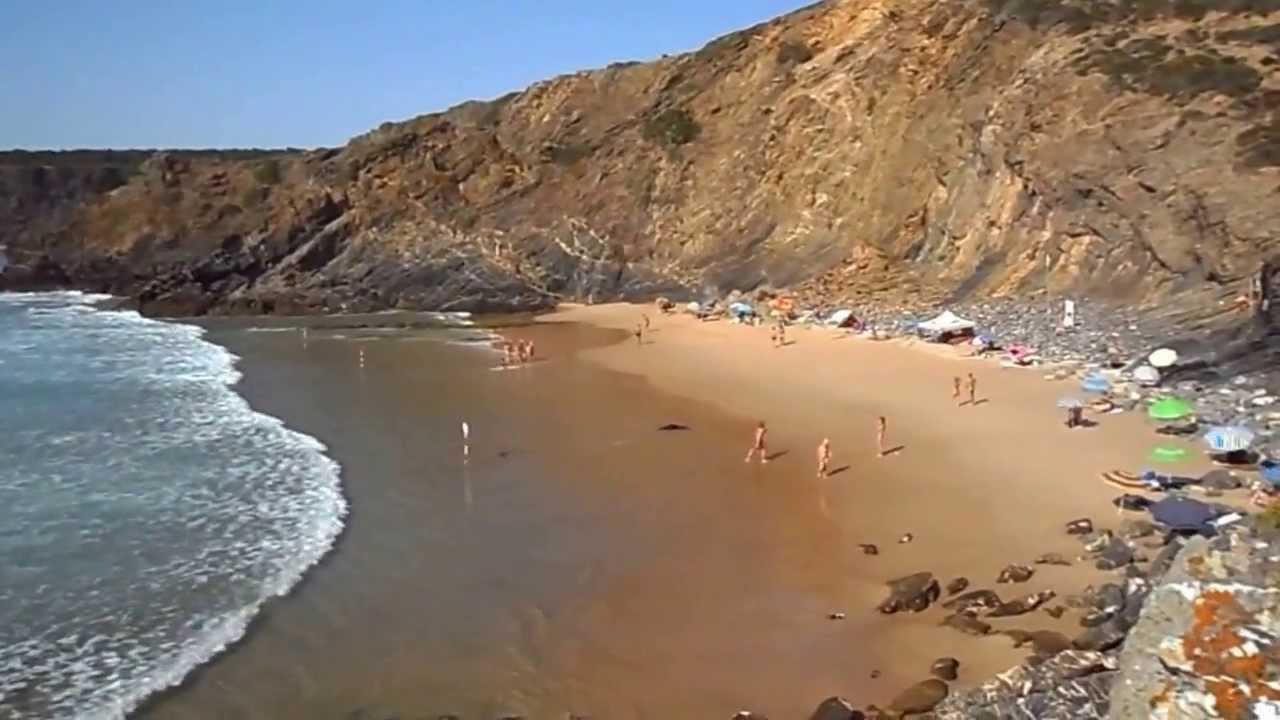 A la playa naturista en alicante - 3 6
