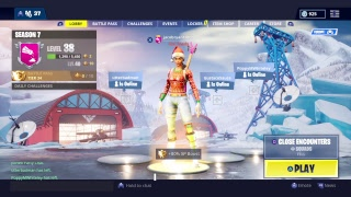 Fortnite explorer pop up tournament