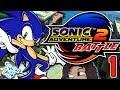 Sonic Adventure 2 Hero: Episode 1 - Games Over Easy